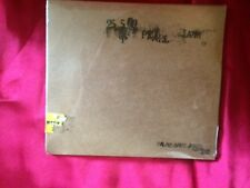 Pearl Jam 2000 Official Live Bootleg May 25 2000 Barcelona Spain 2 CD New Sealed