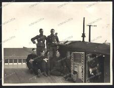 München-Riem-Nachtjagdgeschwader 2-Wehrmacht-Ju-Junkers-DAK-Afrika-Luftwaffe-3