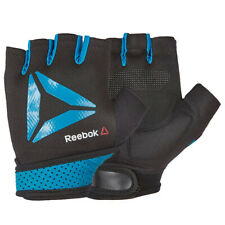 Reebok Fitness Training Gloves Exercise Weight Lifting Fingerless Gym RAGB-1552