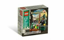 LEGO Kingdoms Wizard 7955