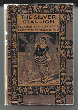 THE SILVER STALLION (James Branch Cabell/1st thus for illustrations US)