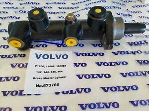 VOLVO 142,144,145,164, P1800.1800E,1800ES Brake Master Cylinder #673766
