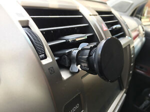 TRUCK Car Air Vent Universal Holder Magnetic Mount for ONEPLUS 6T GOOGLE PHONES