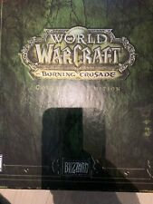 World of Warcraft: The Burning Crusade -- Collector's Edition (Windows/Mac:...