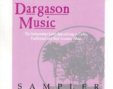 CD DARGASON MUSICsamplerEX+ (R1672)