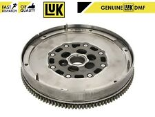 FOR VAUXHALL ZAFIRA 1.9 CDTI 150 BHP 2005-2008 LUK DUAL MASS FLYWHEEL Z19DTH NEW
