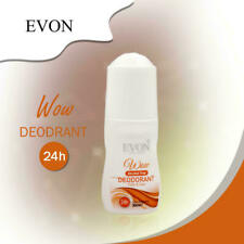 EVON Wow Deodrant Alcohol Free Fresh and Clean 30ml