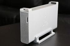 Iomega UltraMax 2TB Firewire 400 & 800 eSATA USB Desktop External Hard Drive
