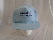 Camaloch Golf Course Baseball Cap Hat Camano Island Washington