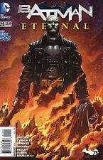 Batman Eternal #25 (NM)`14 Snyder/ Tynion/ Guera