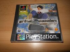 Grind Session - PAL PlayStation 1 Game - NEW SEALED PAL VERSION