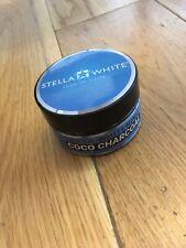 Stella White Teeth Whitening Charcoal Powder