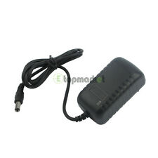 Power Adapter DC 12V 1000mA 1A for CCTV Security Surveillance Camera System US