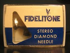 Pickering Dace3 A-481D Stylus Needle Stanton Fidelitone Stereo Diamond .7 mil