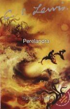 Perelandra - C.S. Lewis (The Cosmic Trilogy #2)