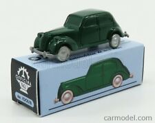 Officina-942 art1005b scala 1/76 fiat 1500d 1948 green