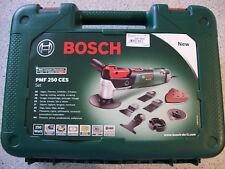 BOSCH PMF 250 CES Set 0603100600