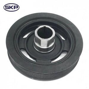 Harmonic Balancer   SKP SK594340   Honda Civic  1.8L  R18A1   2006 - 2011