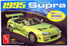 1995 Toyota Supra Fast & Furious 1:25 AMT 1101