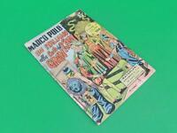 LE AVVENTURE DI MARCO POLO ED.  N° SUPPL. AL N° 16  28-08-1962 [SE-063]