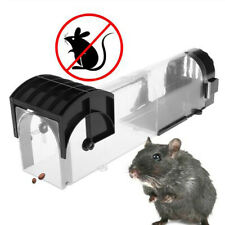 Mice Mousetrap Pest Reject Flooding Rodent Rat Cage Clamp Pest RepellerUs
