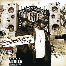 Gang Starr - Ownerz [New CD] Explicit, Enhanced