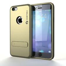 Ghostek Bullet Premium Stylish Hard Soft Case Cover For Apple iPhone 6 Plus