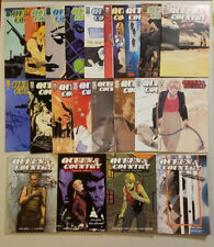 Queen & Country Lot of 17 comics + 4 TPBs #1-12 16-20 Vol 4 6 7 Declassified v1