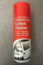 computer Screen cleaner 400ml for all TFT and LCD screens