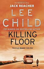 Killing Floor: (Jack Reacher 1) - Book by Lee Child  NEW Paperback BOOK!