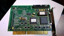 Carte controlleur SCSI  ADAPTEC AHA-2740 sur bus ISA