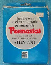 Milty Permostat Vintage Record Anti-Static Solution