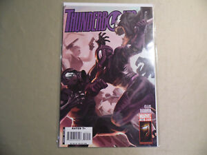 Thunderbolts #120 (Marvel 2008) Free Domestic Shipping
