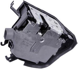Door Lock Actuator   Dorman (OE Solutions)   937-810