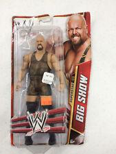 WWE Superstar #55 Big Show Action Figure Wrestling Mattel 2013