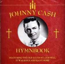 JOHNNY CASH - HYMNBOOK (NEW SEALED CD)