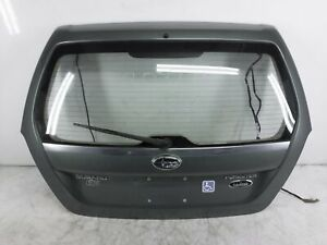 06 07 08 Subaru Forester Trunk Lid Deck Tail Gate Tailgate Hatch 60809Sa0809p