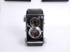 Mamiya C2 Medium Format Tlr Film Camera Twin Lens Reflex