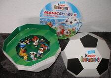 Diorama Ferrero Magic Sport 2