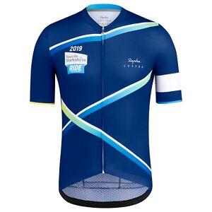 Rapha Cycling Jersey Tour de Yorkshire 2019