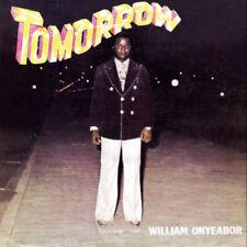 William Onyeabor - Tomorrow LP Funk Afrobeat - NEW COPY