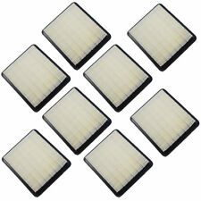 8PACK Air Filter for Briggs & Stratton 491588S 491588, Honda # 17211-Zl8-023 USA