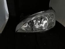 TYC Halogen Scheinwerfer links für OPEL CORSA C Art.Nr. 20-6066B