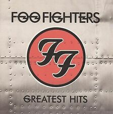 Greatest Hits [Bonus Tracks] by Foo Fighters (CD, Nov-2009, RCA) New