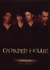 Crowded House - Dreaming - The Videos (DVD, 2002) - Free Postage!