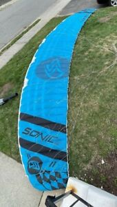 Flysurfer Sonic 2 11m High Performance Race And Big Air Kite