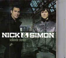 Nick&Simon-Vallende Sterren cd single incl videoclip