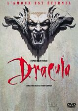 DVD *** DRACULA *** de Francis Ford Coppola