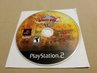 Dragon Quest VIII 8 Sony Playstation 2 PS2 (Demo) disc only