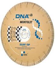 DISCO DIAMANTATO DNA MONTOLIT SCXS-T X GRES PORCELLANATO CERAMICA GRANITO